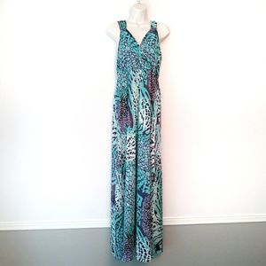 New Directions - Maxi Dress Size XL